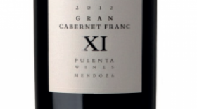 Pulenta Estate Gran 2012 Cabernet Franc | Red Wine