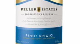 Peller Estates Proprietor's Reserve Pinot Grigio | White Wine