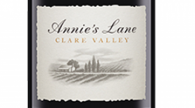 Annie's Lane Copper Trail Shiraz Label