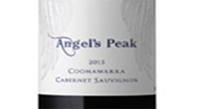 Angel's Peak | Red Wine