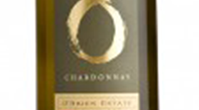 O'Brien 2013 Chardonnay Label