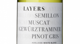 Peter Lehmann Layers White Label