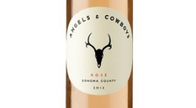 Angels & Cowboys 2014 Blend | Rosé Wine