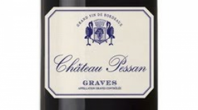 Chateau Pessan 2010 Bordeaux Label