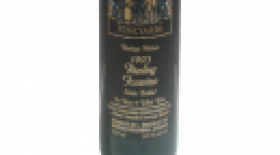 Hainle Vineyards Estate Winery 1993 Riesling Icewine Label