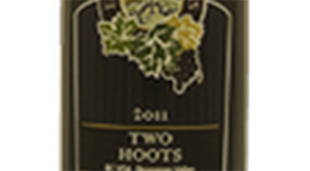 Two Hoots Label