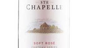 Chateau Series Soft Rose | Rosé Wine