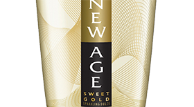 New Age Sweet Gold Label