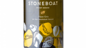 Stoneboat Vineyards & Pinot House 2016 Pinot Gris (Grigio) | White Wine