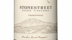 Stonestreet Estate Vineyards Broken Road Vineyard 2013 Chardonnay | White Wine