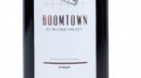 Boomtown 2014 Syrah | Red Wine