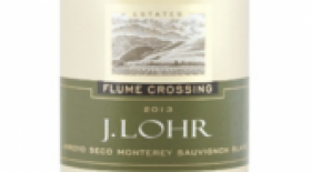 Flume Crossing 2013 Label