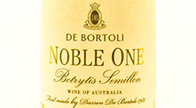 Noble One Label