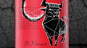 Yalumba 2013 Y Series Tempranillo Label