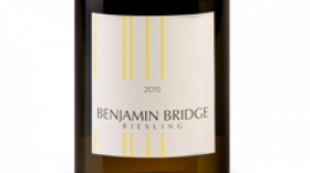 Benjamin Bridge 2016 Riesling | White Wine