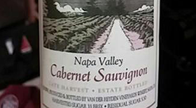 Cabernet Sauvignon | Red Wine