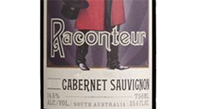 Raconteur | Red Wine
