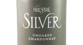 Silver - unoaked Label