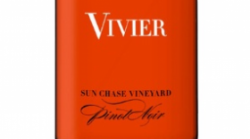 Vivier Wines 2014 Sun Chase Pinot Noir | Red Wine