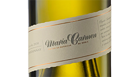 Maria Carmen Label