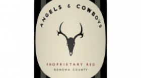 Angels & Cowboys 2016 Proprietary Red Label