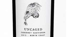 Z. Alexander Brown Uncaged 2013 Cabernet Sauvignon | Red Wine