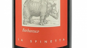 La Spinetta 2013 Barbaresco Bordini | Red Wine