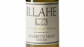 Illahe Vineyards 2017 Grüner Veltliner | White Wine