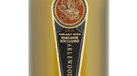 Arlewood Estate 2009 Roussanne blend | White Wine