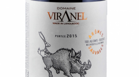 Domaine de Viranel Arômes Sauvages 2015 | Red Wine