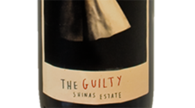 The Guilty | Red Wine