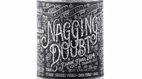 Nagging Doubt 2015 Pinot Noir | Red Wine