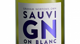 Graham Norton's Own Marlborough Sauvignon Blanc 2015 | White Wine