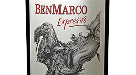 BenMarco Expresivo 2012 | Red Wine