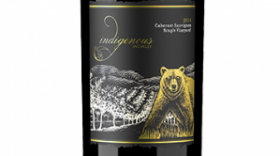 Indigenous World Winery 2014 Cabernet Sauvignon | Red Wine
