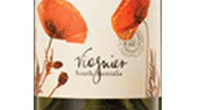 Organic South Australian Viognier Label