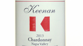Robert Keenan Winery 2013 Chardonnay | White Wine