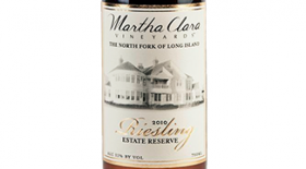 Estate Reserve Label