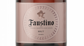Faustino Cava Rosado DO NV | Rosé Wine