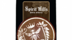 Spirit Hills Honey Winery Bastard | Red Wine