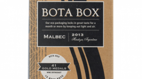 Bota Box Malbec, Mendoza Argentina | Red Wine