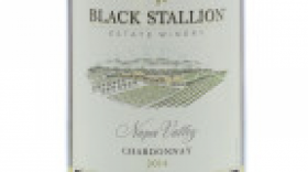 Black Stallion Estate Winery 2014 Chardonnay | White Wine