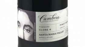 Cambria 2014 Clone 4 Pinot Noir | Red Wine