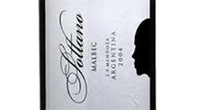 Bodega Sottano 2012 Malbec | Red Wine