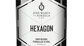 Hexagon Red Label