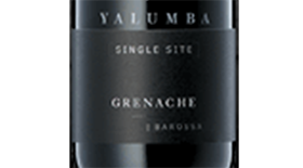 Single Site  Anderson Grenache Label