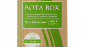 Bota Box Chardonnay | White Wine