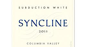 Subduction White | White Wine