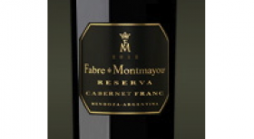 Fabre Montmayou Reserva 2013 Cabernet Franc | Red Wine