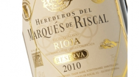 Riscal 2010 Rioja Reserva  | Red Wine